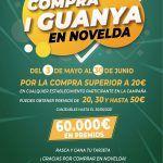 Ayuntamiento de Novelda Compra-i-Guanya-150x150 Comercio pone en marcha  la segunda edición de Compra i Guanya, una iniciativa destinada al fomento del consumo local