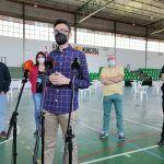 Ayuntamiento de Novelda 02-1-150x150 El Pabellón preparado para el inicio de la vacunación masiva