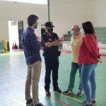 Ayuntamiento de Novelda 04-150x150 El Pabellón preparado para el inicio de la vacunación masiva