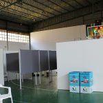 Ayuntamiento de Novelda 06-8-150x150 El Pabellón preparado para el inicio de la vacunación masiva