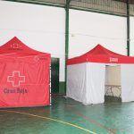 Ayuntamiento de Novelda 07-4-150x150 El Pabellón preparado para el inicio de la vacunación masiva