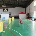 Ayuntamiento de Novelda 09-1-150x150 El Pabellón preparado para el inicio de la vacunación masiva