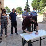 Ayuntamiento de Novelda 08-2-150x150 Finalizan las obras de adecuación del Santuario de Santa María Magdalena