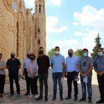 Ayuntamiento de Novelda 09-2-150x150 Finalizan las obras de adecuación del Santuario de Santa María Magdalena