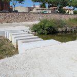 Ayuntamiento de Novelda 01-1-150x150 Medio Ambiente rehabilita el paso del río a la altura de Ledua