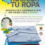 """Ayuntamiento de Novelda 01-150x150 El Ayuntamiento pone en marcha la campaña """"Recicla tu ropa. Dale una nueva  vida"""""""
