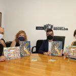Ayuntamiento de Novelda 01-16-150x150 Arte, Historia y Modernismo en Betania 2020+1