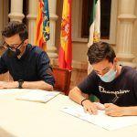 Ayuntamiento de Novelda 01-2-150x150 El Ayuntamiento firma un convenio de colaboración con el Club Novelder de Muntanyisme