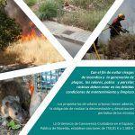 Ayuntamiento de Novelda 02-11-150x150 Medio Ambiente pone en marcha una campaña informativa para la limpieza de solares y parcelas