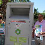 """Ayuntamiento de Novelda 03-12-150x150 El Ayuntamiento pone en marcha la campaña """"Recicla tu ropa. Dale una nueva  vida"""""""