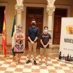 Ayuntamiento de Novelda 03-2-150x150 El Ayuntamiento firma un convenio de colaboración con el Club Novelder de Muntanyisme