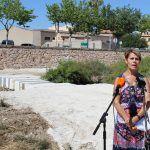 Ayuntamiento de Novelda 04-1-150x150 Medio Ambiente rehabilita el paso del río a la altura de Ledua