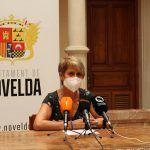 Ayuntamiento de Novelda 02-150x150 Novelda participa en el proyecto de Mediación Comunitaria para viviendas sociales de Generalitat