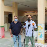 Ayuntamiento de Novelda 02-6-150x150 Las obras del Plan Edificant en el CEIP Alfonso X El Sabio afrontan su fase final