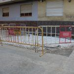 Ayuntamiento de Novelda 03-2-150x150 Es tanca, després de finalitzar els treballs arqueològics, la troballa associada a la Guerra Civil del carrer Goya