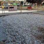 Ayuntamiento de Novelda 04-1-150x150 Es tanca, després de finalitzar els treballs arqueològics, la troballa associada a la Guerra Civil del carrer Goya