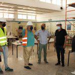 Ayuntamiento de Novelda 04-2-150x150 Las obras del Plan Edificant en el CEIP Alfonso X El Sabio afrontan su fase final