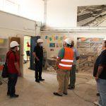 Ayuntamiento de Novelda 05-150x150 Las obras del Plan Edificant en el CEIP Alfonso X El Sabio afrontan su fase final