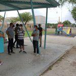 Ayuntamiento de Novelda 03-150x150 Finalitzen les obres del Pla Edificant en el Jesús Navarro