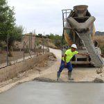 Ayuntamiento de Novelda 04-4-150x150 Mantenimiento de Ciudad trabaja en la adecuación del camino de Fuente la Reina