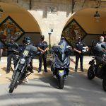 Ayuntamiento de Novelda 05-9-150x150 Nuevas motocicletas eléctricas para la Policía Local
