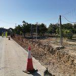 Ayuntamiento de Novelda 04-3-150x150 Se inician los trabajos para la finalización del carril ciclopeatonal de la carretera del Castillo