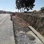 Ayuntamiento de Novelda 06-3-150x150 Se inician los trabajos para la finalización del carril ciclopeatonal de la carretera del Castillo
